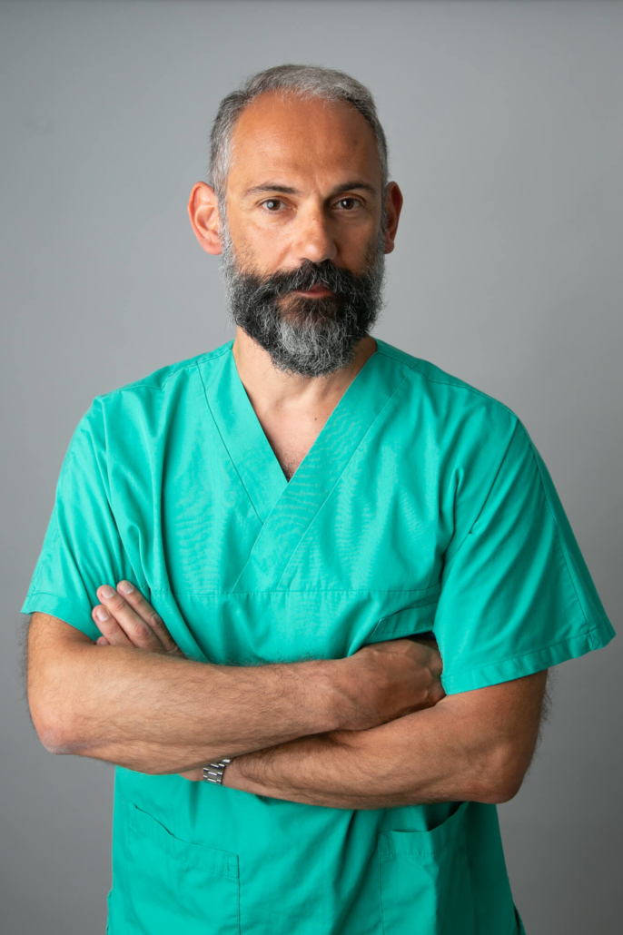 MASSIMO PAGANELLI Medico Chirurgo Specialista in Ortopedia e Traumatologia